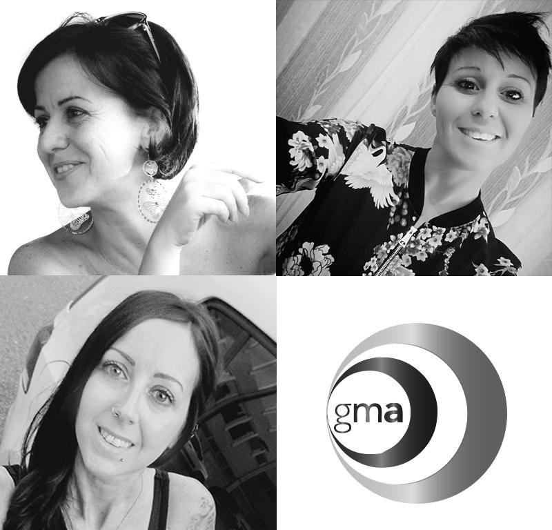 Staff GMA Serigrafia personalizzazione vetro e decalcomanie